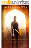 Nine: A Gripping Tale of Ila Sharma, The Number Girl (Mystery, Thriller and Romance)