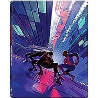 Spider-Man: Un Nuevo Universo - Edición Especial Metal  (BD + BD Extras)