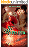 Twice Unwrapped: A Short Christmas Menage