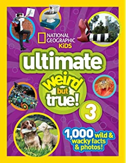 national geographic kids why over 1111 answers to everything