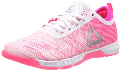 428deb42f0a0 Reebok Women s Speed Her Tr Fitness Shoes  Amazon.co.uk  Shoes   Bags