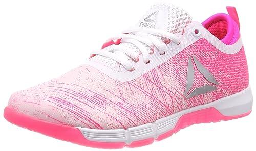 Reebok Speed Her TR, Zapatillas de Deporte para Mujer: Amazon.es: Zapatos y complementos