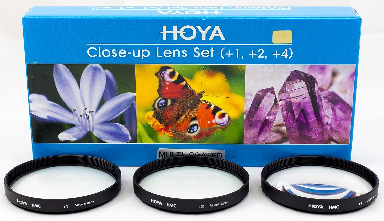 Hoya 77mm Close Up II 3 HMC Filtro Obiettivo Macro-NUOVO UK stock.