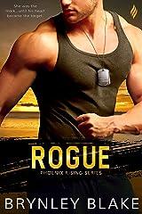 Rogue (Phoenix Rising Book 1) Kindle Edition
