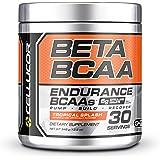 Cellucor, Beta BCAA, Endurance BCAAs, Tropical Splash, 30 Servings