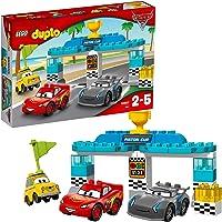 Lego Duplo - 10857 Piston Kupası Yarışı