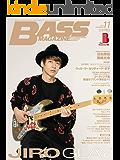 ベース・マガジン 2019年11月号