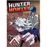 Hunter x Hunter Set 5 (DVD)