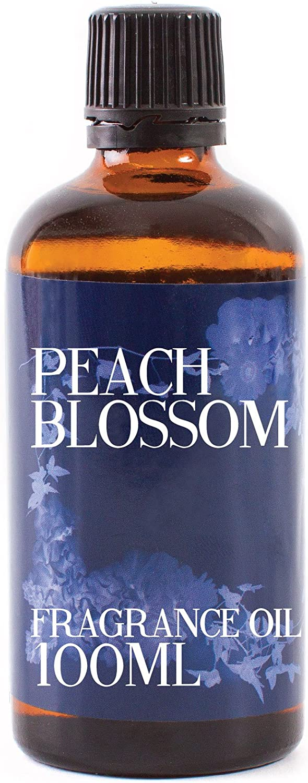 Mystic Moments | Peach Blossom Fragrance Oil - 100ml