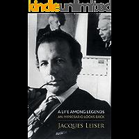 A life among legends: An impresario looks back