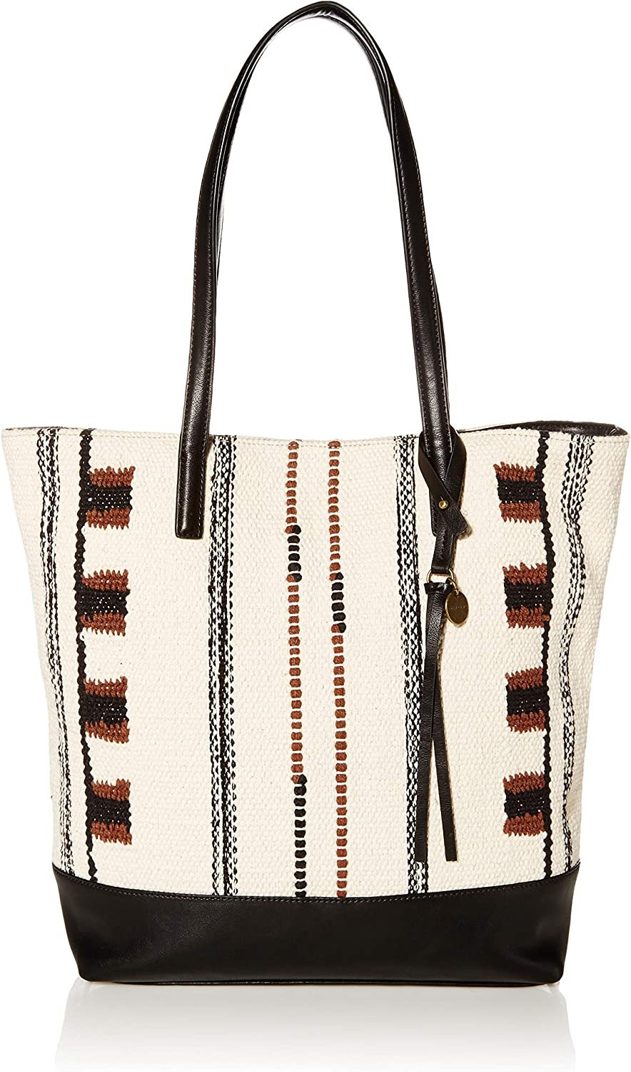 Lucky Brand Lina Woven Tote