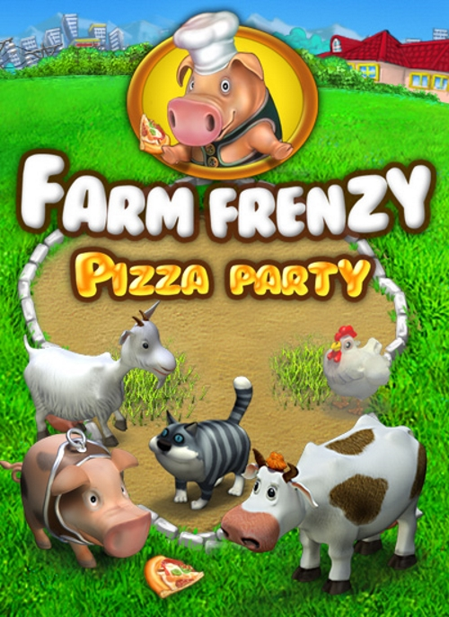 download pet frenzy