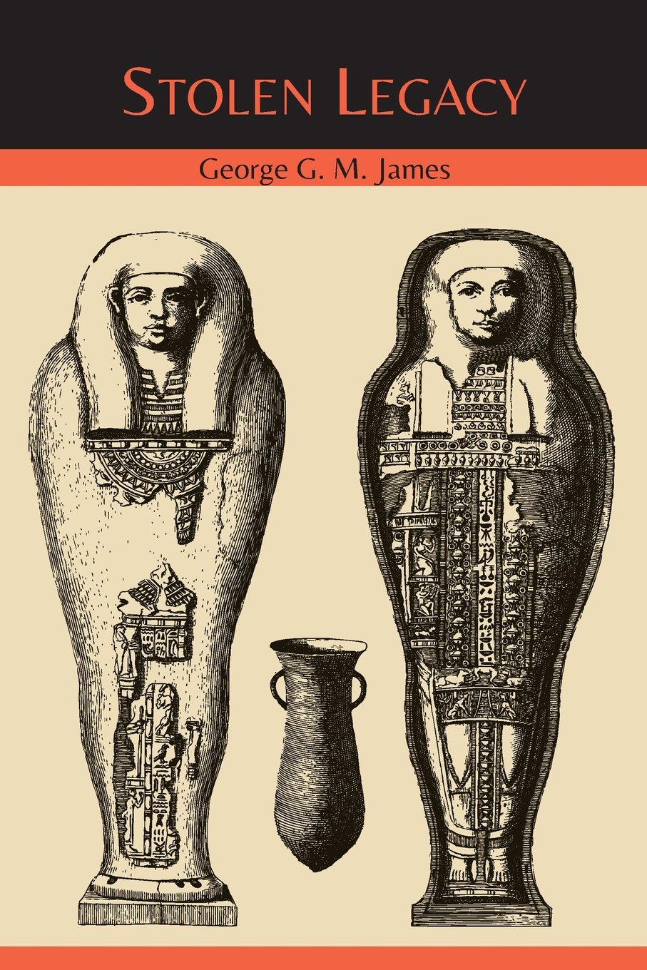 Stolen Legacy: The Egyptian Origins of Western Philosophy pdf