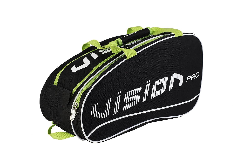 Vision Basic 1.5 - Mochila para paletero, Color Negro: Amazon.es: Deportes y aire libre