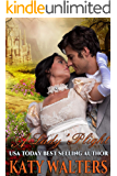 A  Lady's Plight: Lords of Sussex Regency/Romance Suspense