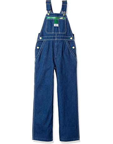 7cf9559be5f1 Liberty Boy s Denim Bib Overall
