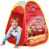 John GmbH Disney Cars Pop-Up Play Tent