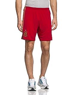 adidas Selección Española de Fútbol - Pantalones Cortos de fútbol para niño, 2014: Amazon.es: Ropa y accesorios