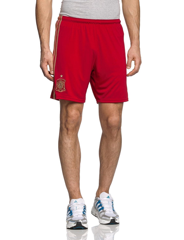 adidas Spain Home Boy's Shorts