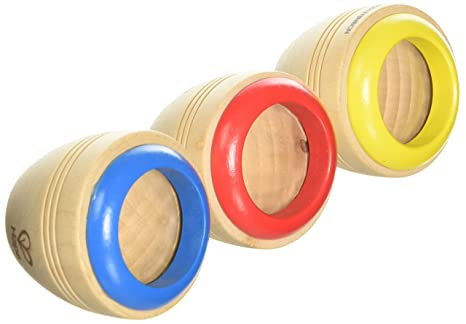 Hape-Wooden Eye Spies