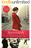 Anastasia (The Love and War Series Book 6)