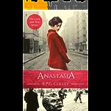 Anastasia (The Love and War Series Book 7)