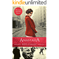 Anastasia (The Love and War Series Book 5)