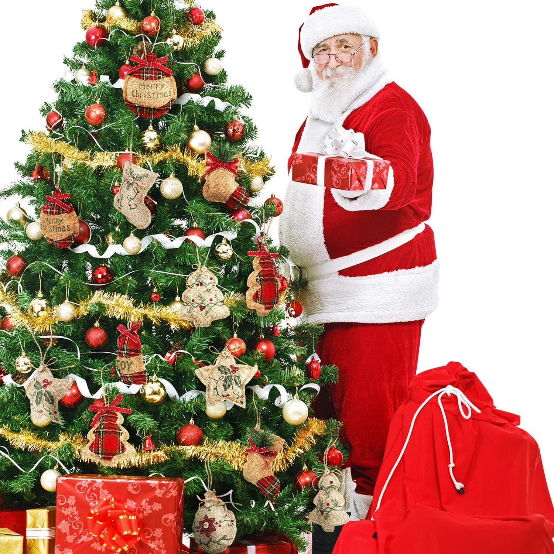 39 pieces Christmas Baus Set Christmas Decoration Christmas Tree Decoration schristmas Baus