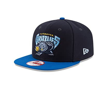 17f81e2f3e9 New Era 11204227 NBA Hardwood Classics 2Tone Basic 9FIFTY Snapback ...