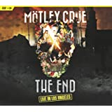 The End - Live in Los Angeles DVD/CD