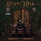 Stony Hill (Ltd.Deluxe Gatefold Coloured 2lp-Set) [Vinyl LP]