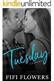 TUESDAY: A Double Shot (Hookup Café)