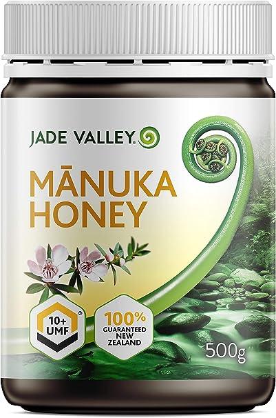 Users' Favourite Manuka Honey in Singapore