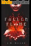 Fallen Flame (Fallen Flame #1)