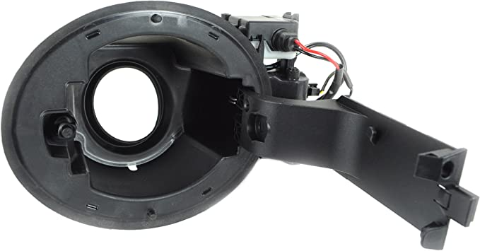 2011-13 Chevy Volt Fuel Filler Housing with Actuator 22796940 20817831 20848112