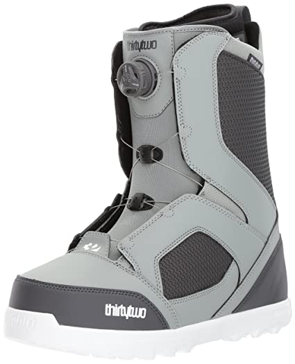 a99e6b36d5b Amazon.com   ThirtyTwo STW BOA Snowboard Boot   Sports   Outdoors