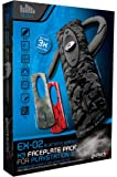 Gioteck - Headset Bluetooth Next Gen EX02 3 Faceplates Pack (PS3)