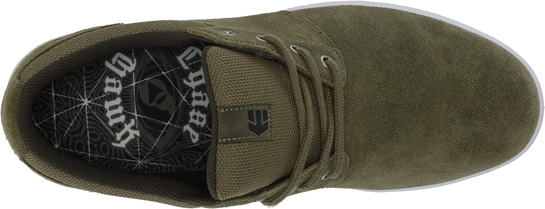 Etnies Mens Score Skate Shoe