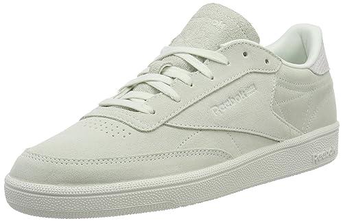 Reebok Club C 85 Nbk, Zapatillas de Tenis para Mujer: Amazon.es: Zapatos y complementos