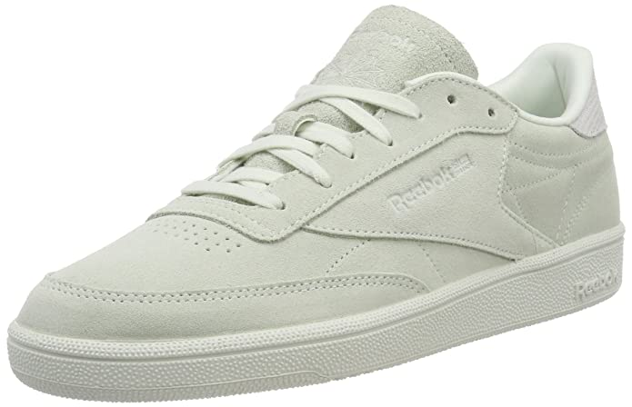 ee220a2b971 Reebok Women s s Club C 85 NBK Tennis Shoes  Amazon.co.uk  Shoes   Bags