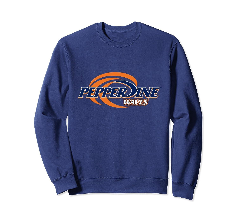Pepperdine University Waves Womens NCAA Sweatshirt ...