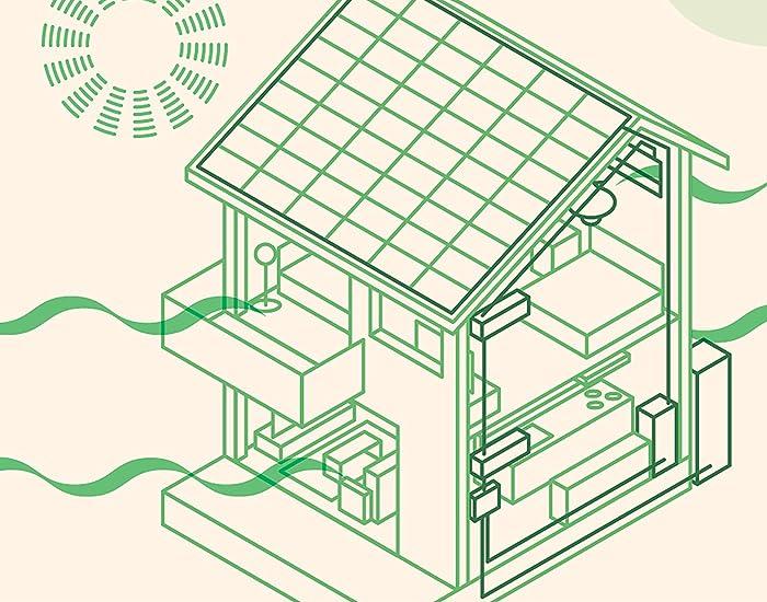 健康・快適なZEH(ネット・ゼロ・エネルギー・ハウス)のつくり方:工務店と設計者の新常識
