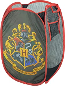 Harry Potter Laundry Bin, Red