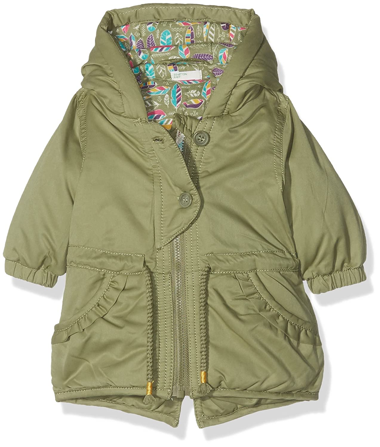 UNITED COLORS OF BENETTON Jacket, Blouson Bébé garçon 2CHI533ME