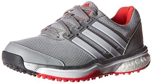 c83a6ec9d9d64 adidas Women's W Adipower S Boost II Spikeless Golf Shoe