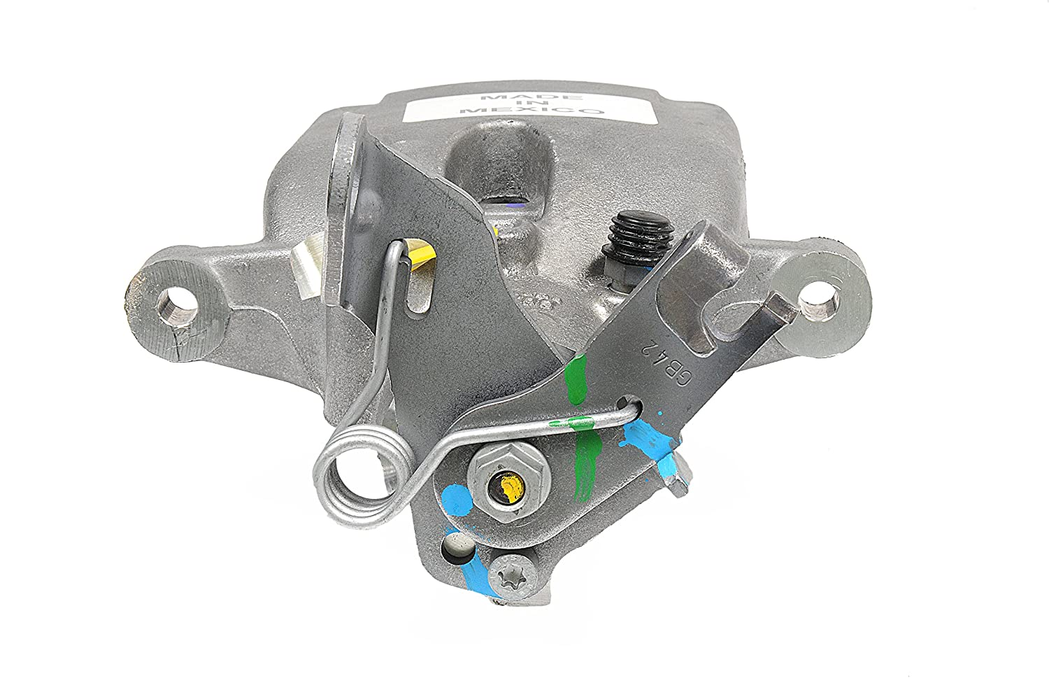 ACDelco 13579138 GM Original Equipment Rear Disc Brake Caliper Housing Assembly