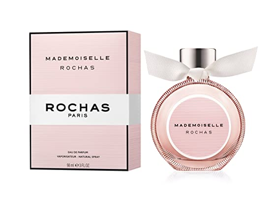 Rochas Mademoiselle Rochas Perfume - 90 ml