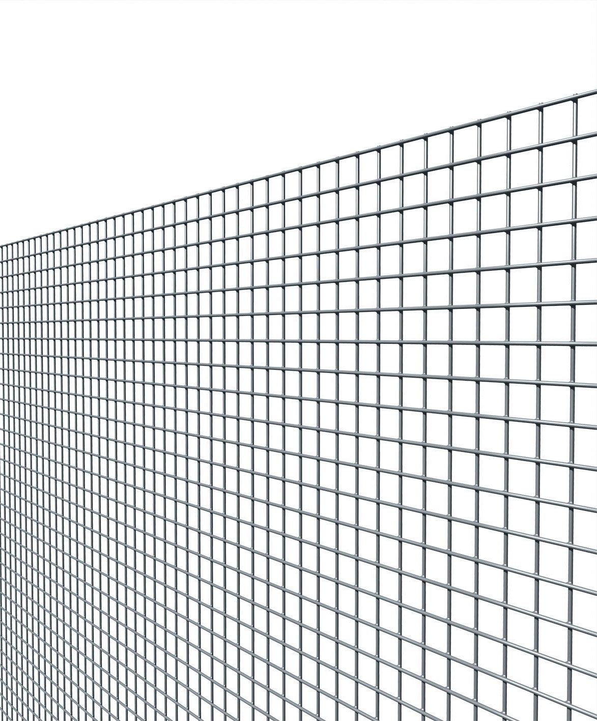 fermart. IT Netz quadrazinc 25,4x 25,4F.1,75H. cm.100