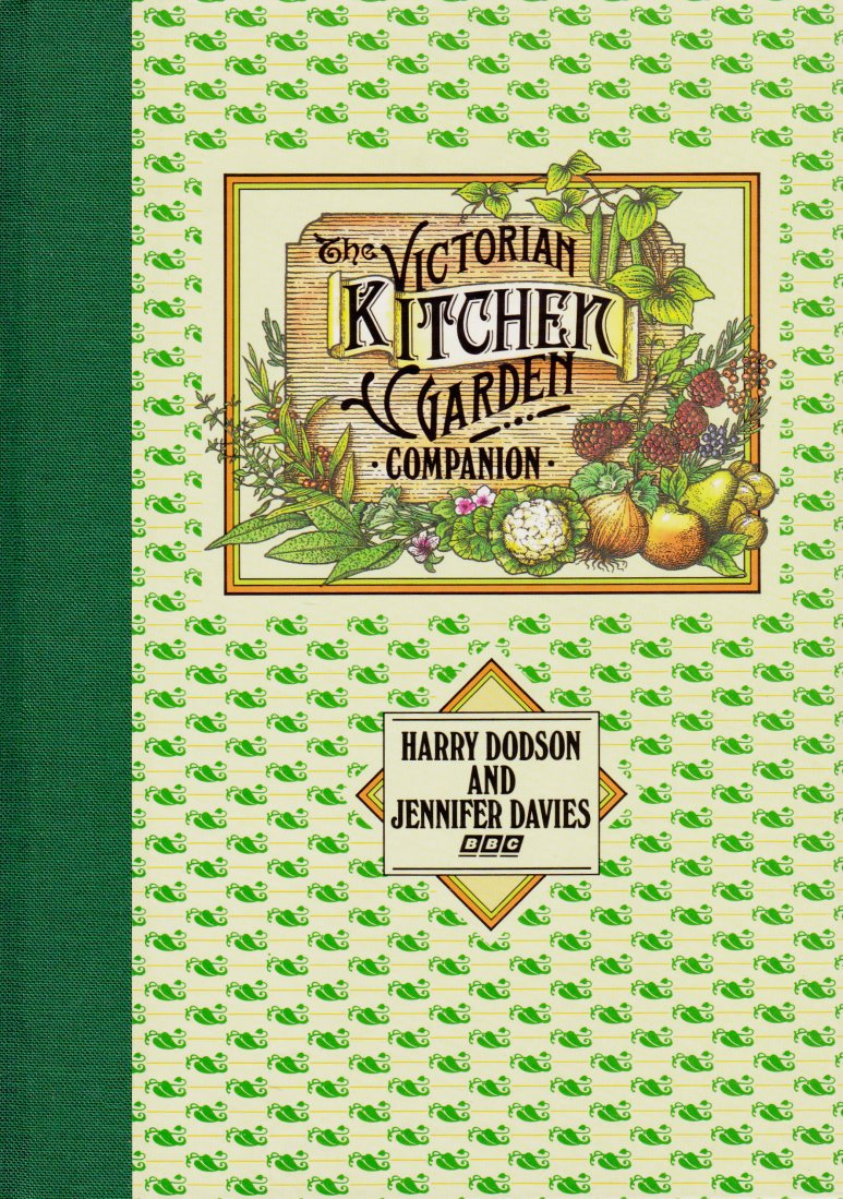 Paul Reade Victorian Kitchen Garden The Victorian Kitchen Garden Dvd Amazoncouk Keith Sheather