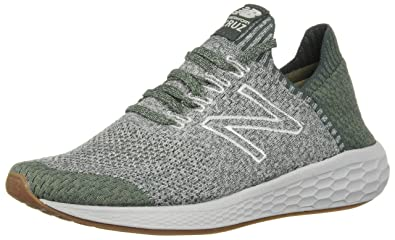separation shoes b920e 97515 New Balance Men's Cruz V2 Sockfit Fresh Foam Running Shoes